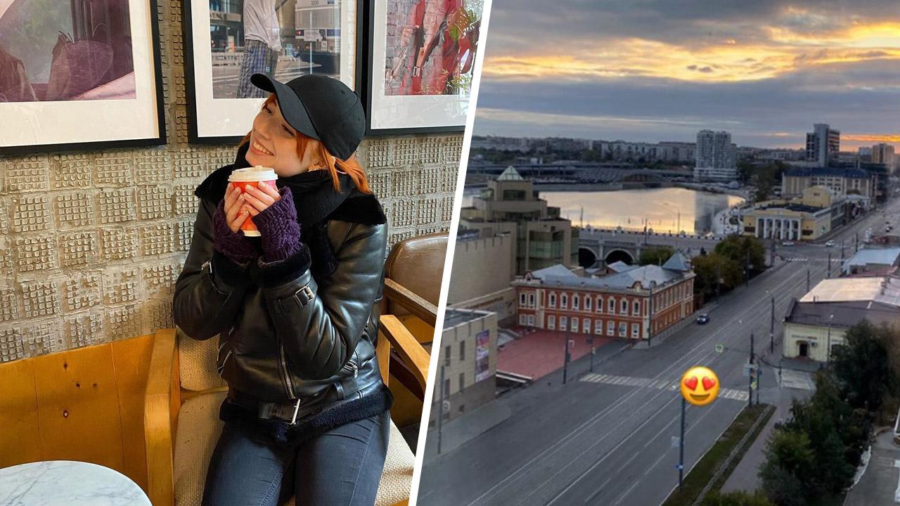 Фигуристы показали, чем занимаются перед прокатами в Челябинске