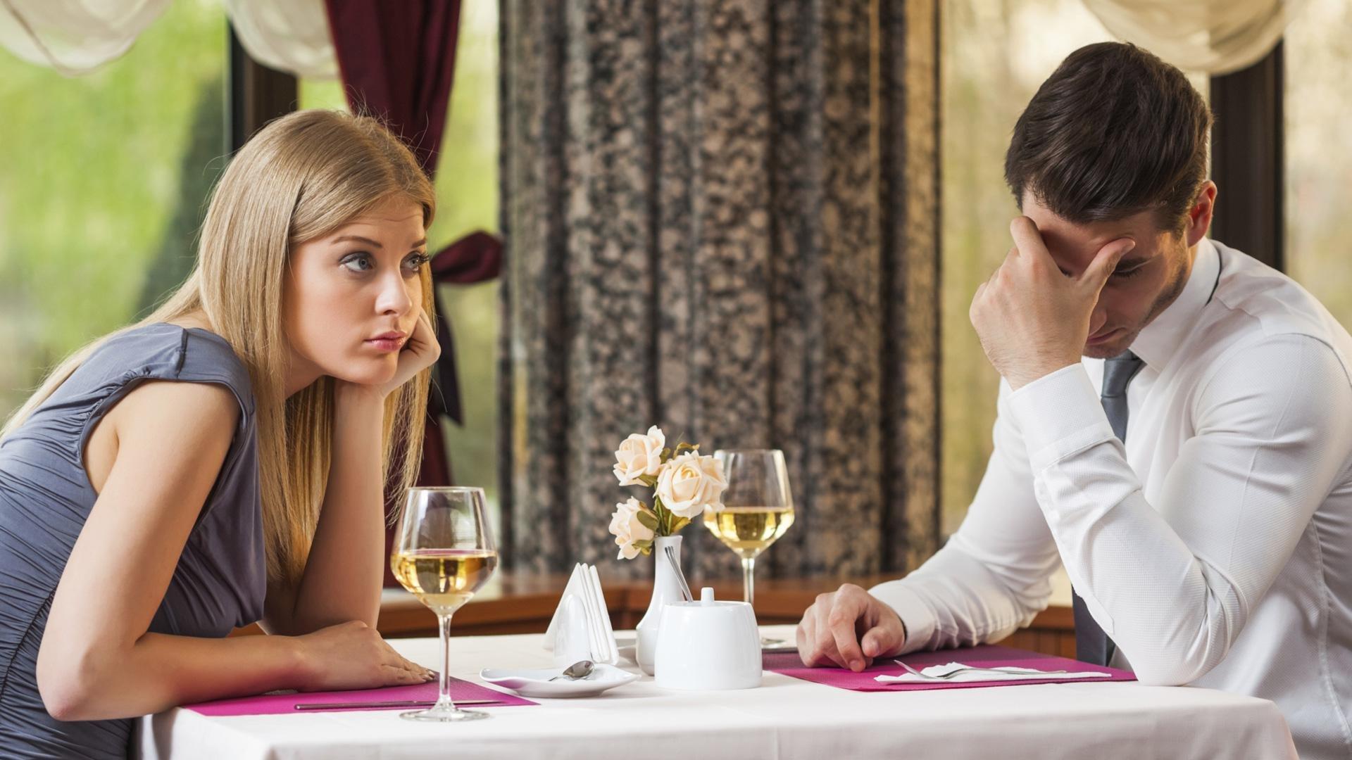 Первое свидание: самые распространенные ошибки, которые совершают знаки зодиака