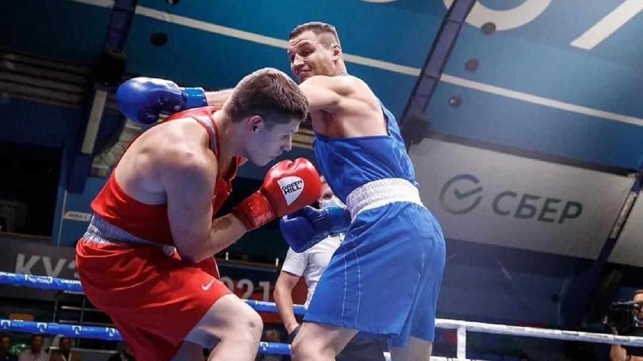Боксеры из Челябинской области стали чемпионами России