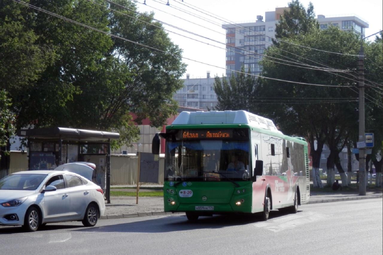 В День города 2021 в Челябинске общественный транспорт поменяет график работы