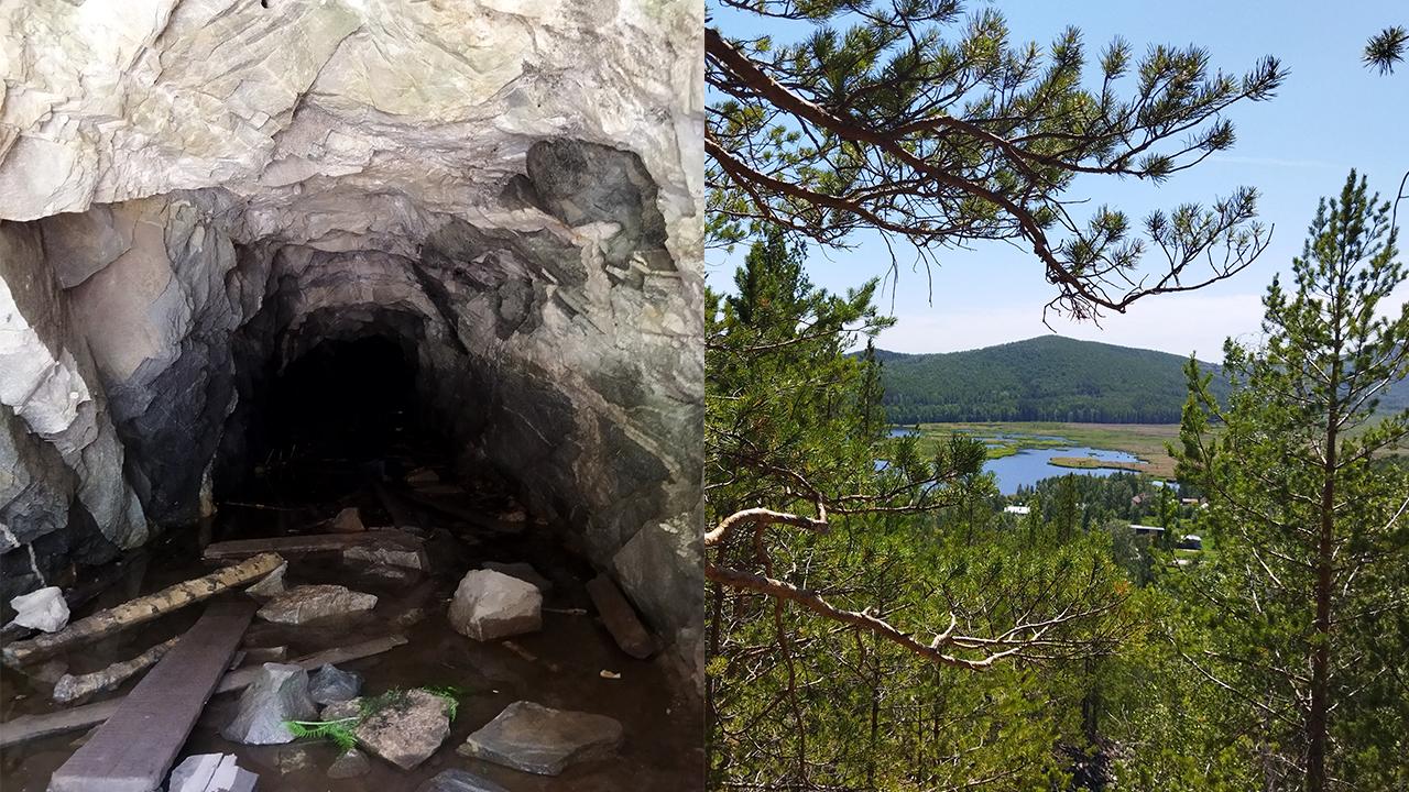 7 самых ярких мест Южного Урала, где стоит побывать осенью
