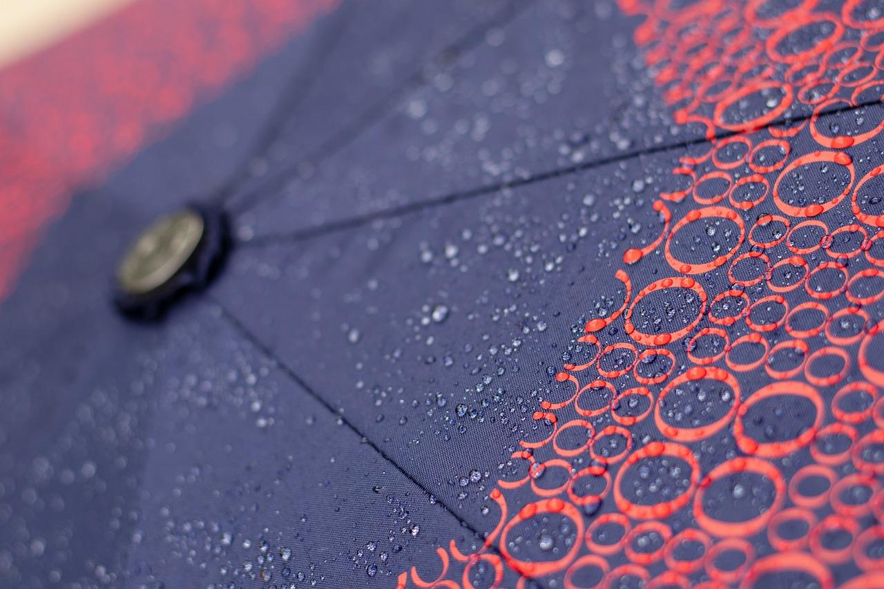 Приметы о зонтах: как привлечь деньги и выбрать правильный цвет