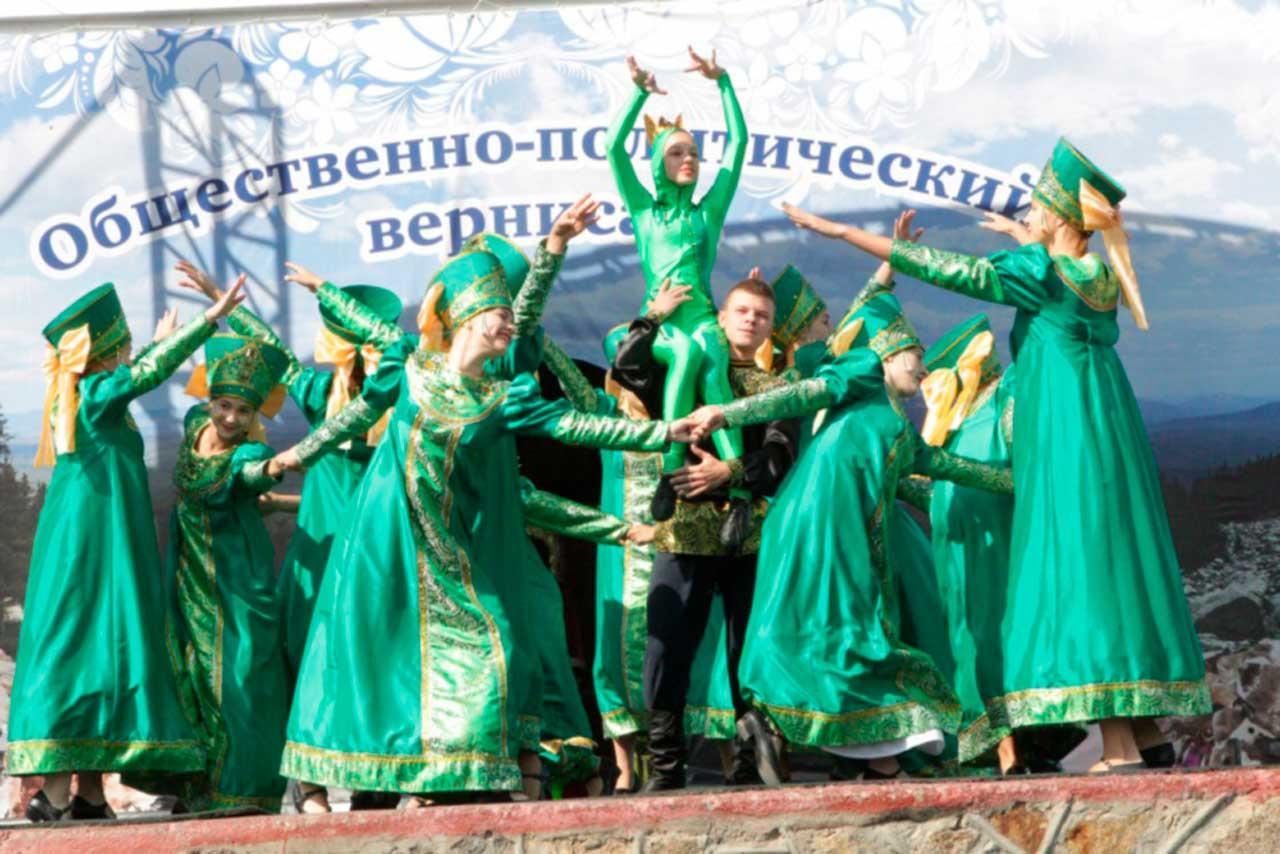 День города в Челябинске: афиша, куда пойти в выходные