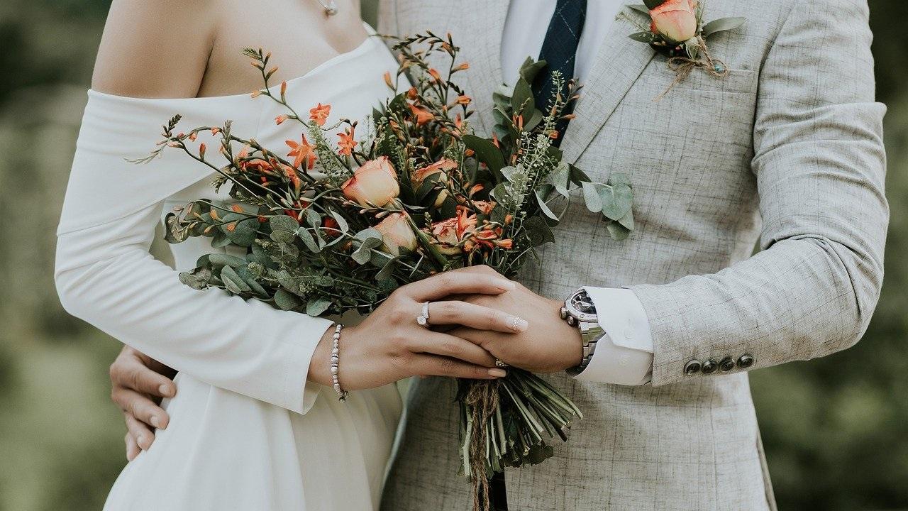Свадьба в октябре 2021: современные тренды и благоприятные дни