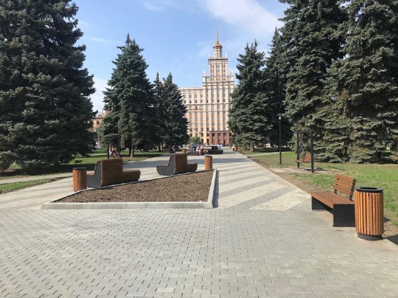 Завести разговор: глава Центрального района Челябинска ответит на вопросы жителей