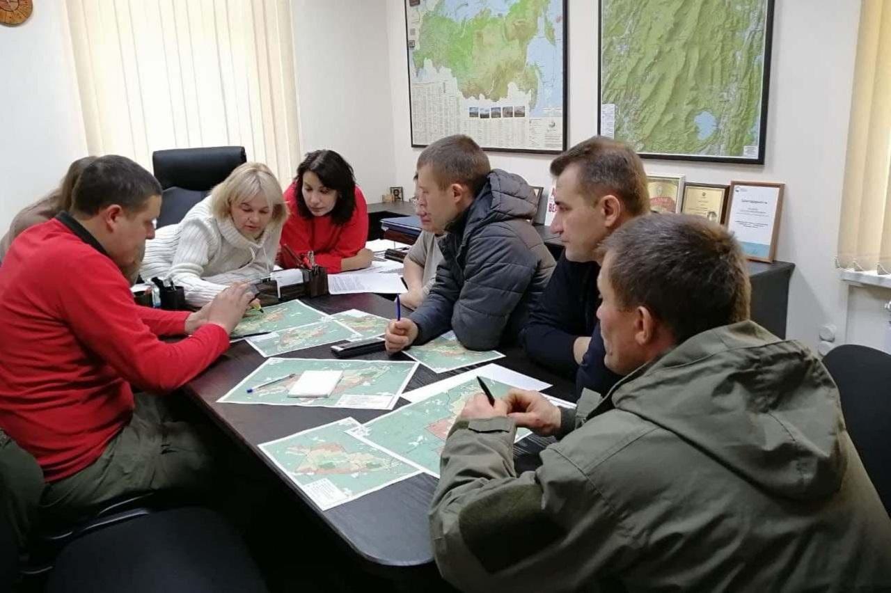 Для туристов национальном парке на Южном Урале появятся новые маршруты