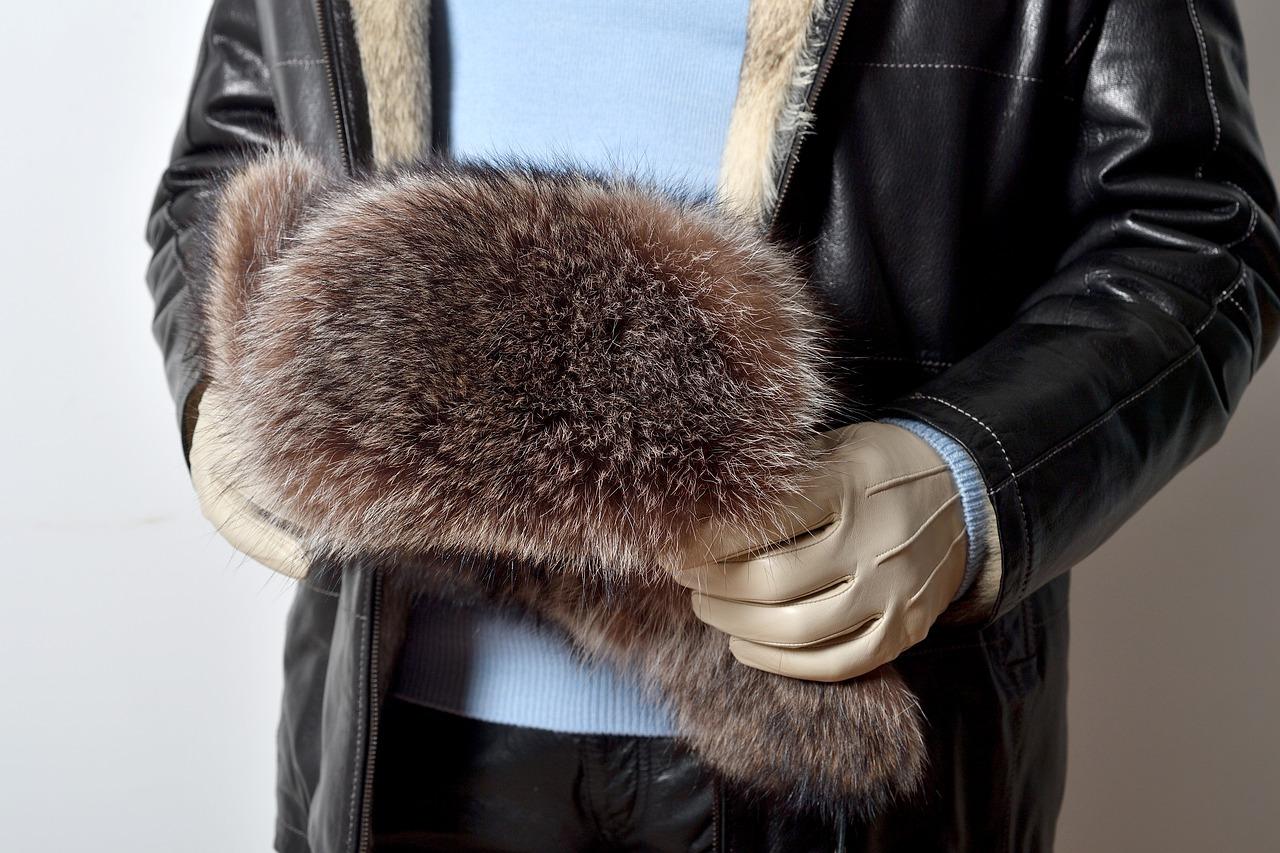 Выставка шуб из натурального меха открылась в Челябинске
