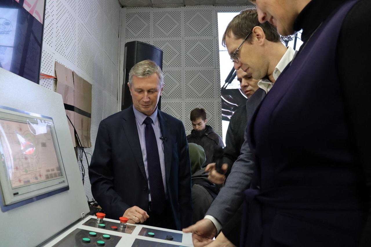 Ответ Илону Маску: на Урале разрабатывают новую многоразовую ракету