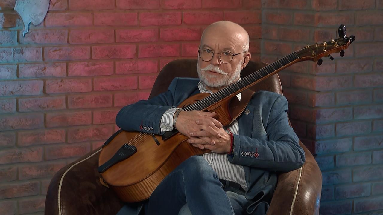 """Валерий Сундарев: """"Джаз позволяет наиболее полно выразить творческую индивидуальность"""""""