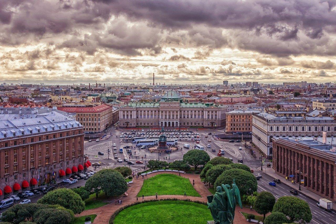 Челябинск вошел в антирейтинг популярных туристических направлений в России
