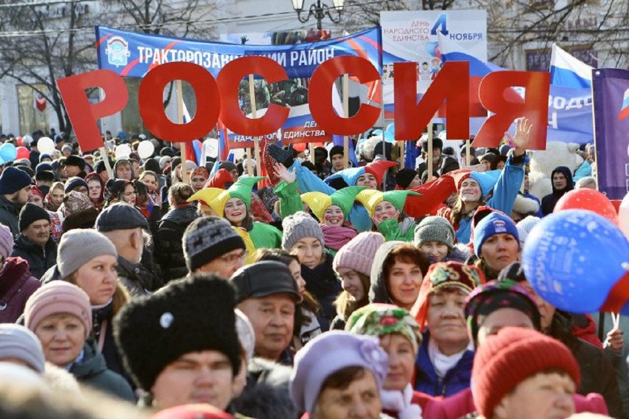 ВГТРК проведет Всероссийский телевизионный онлайн-марафон «Славься, Отечество!»