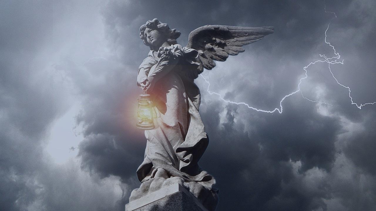 Подсказки от Ангела-хранителя: 5 знаков, которые опасно игнорировать