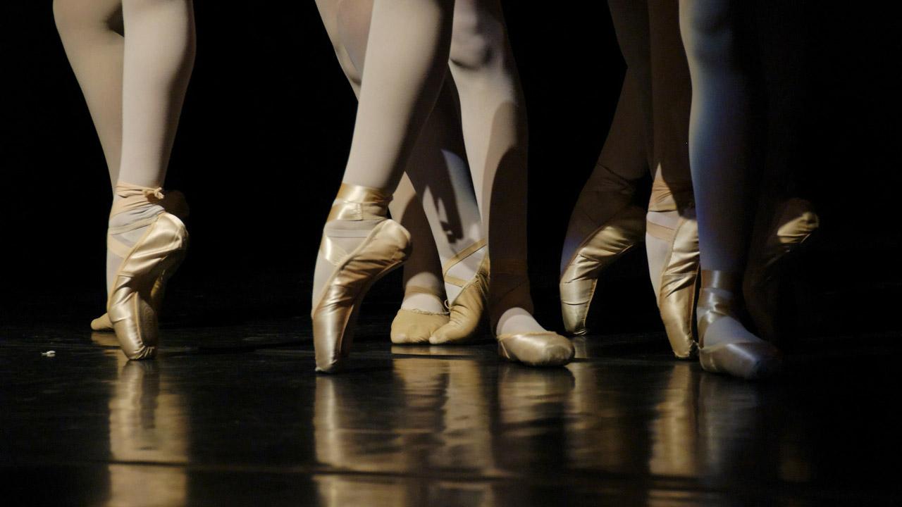 Всемирно известный театр балета приедет в Челябинск