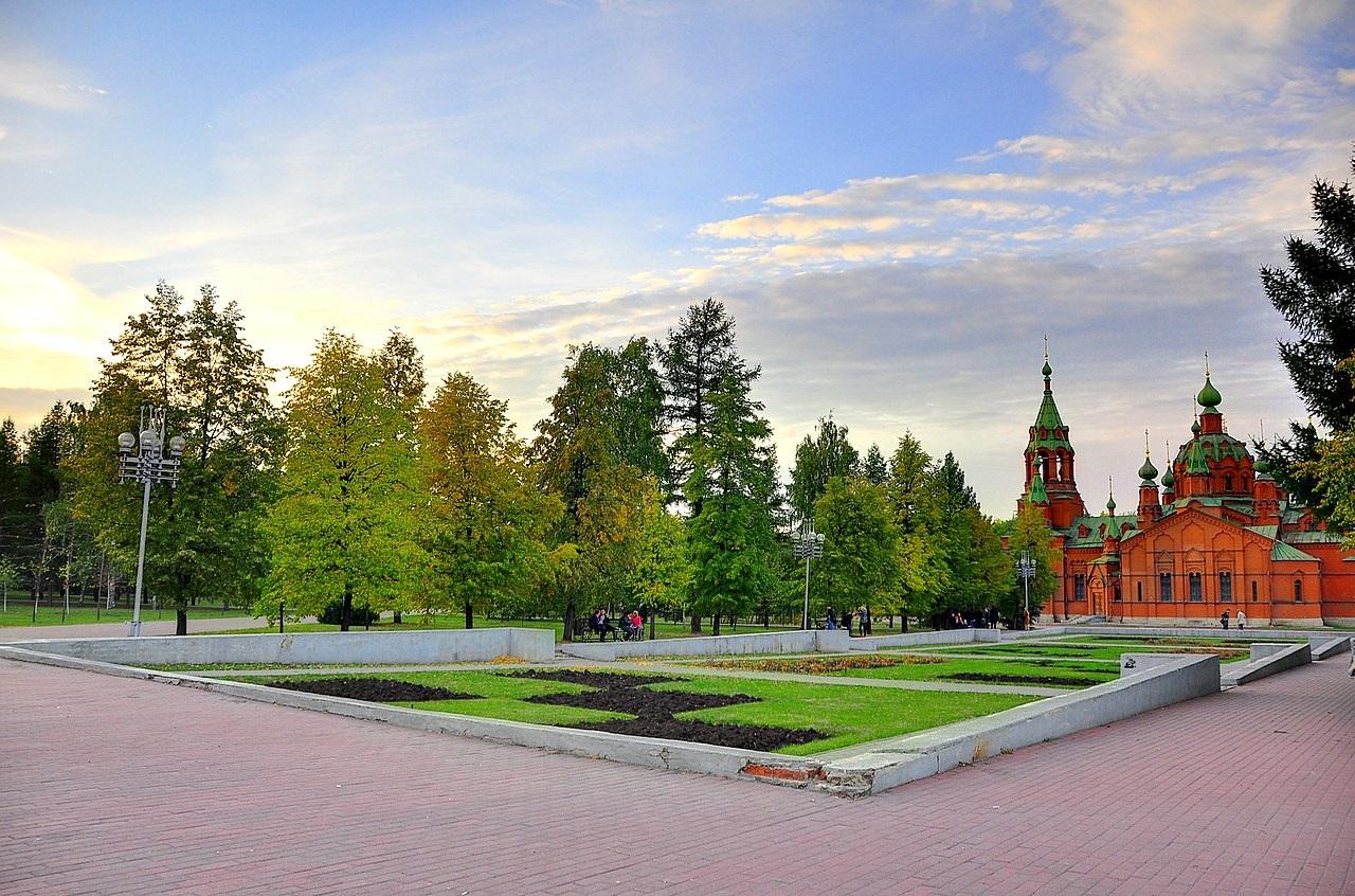 Глава Центрального района о новых площадках под застройку, второй Кировке и платном въезде в центр Челябинска