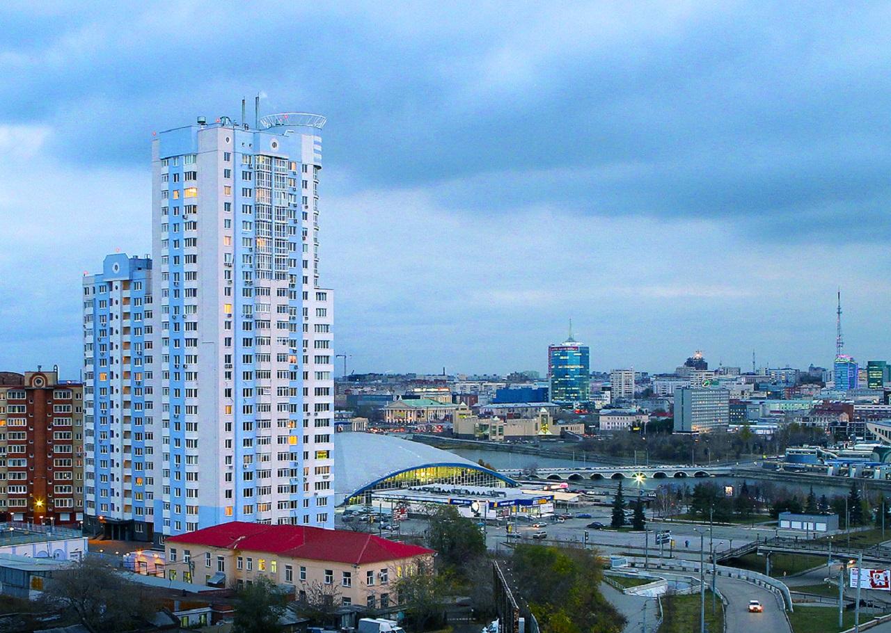 Челябинск возглавил список городов, где можно быстрее всего накопить на жилье