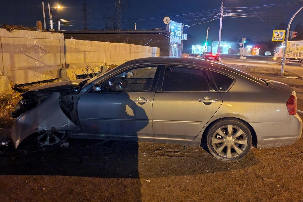 Водителя, сбившего подростка и скрывшегося с места ДТП, разыскали в Челябинске
