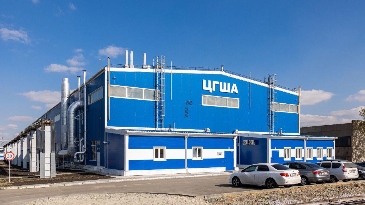 Группа КОНАР запустила в Челябинске новый производственный цех