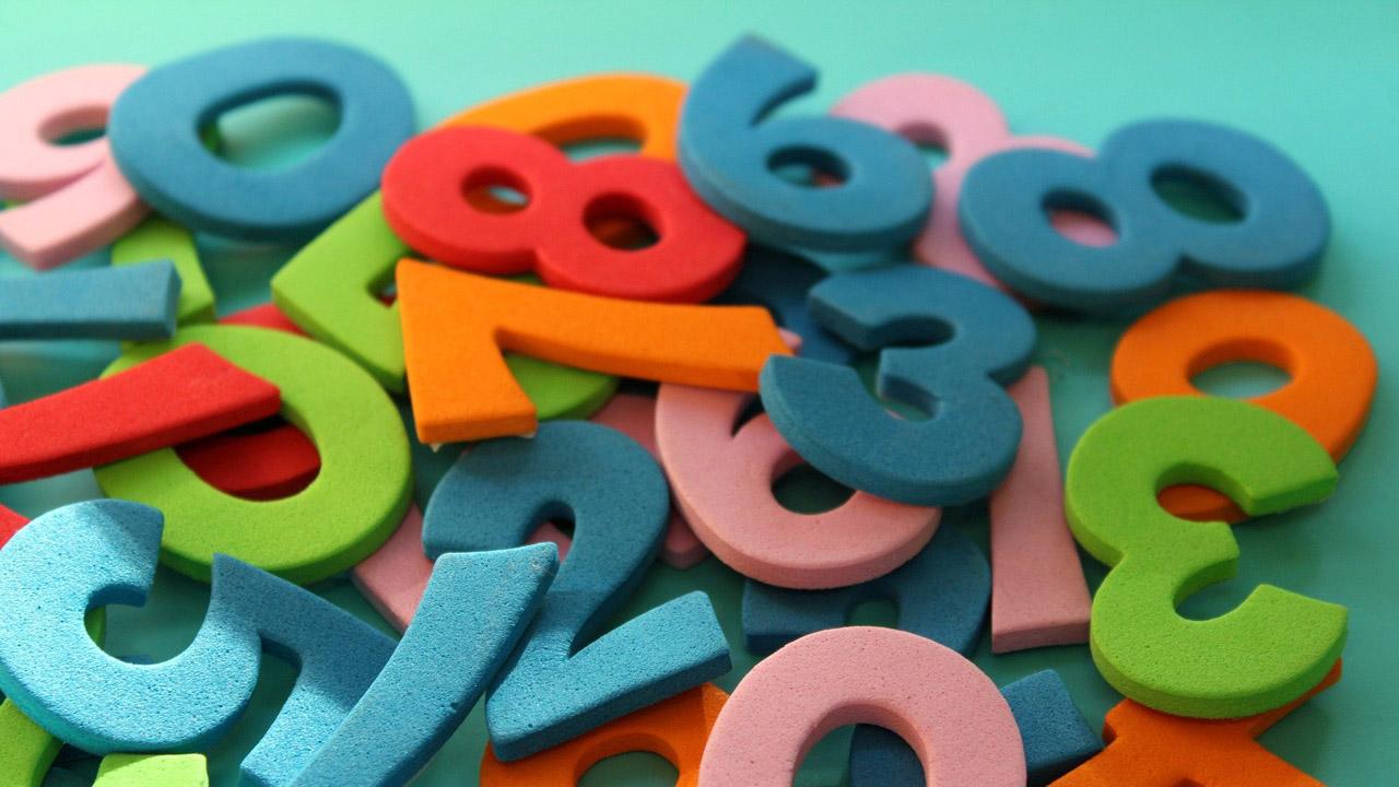 Счастливое число: как узнать магический код удачи — нумерология