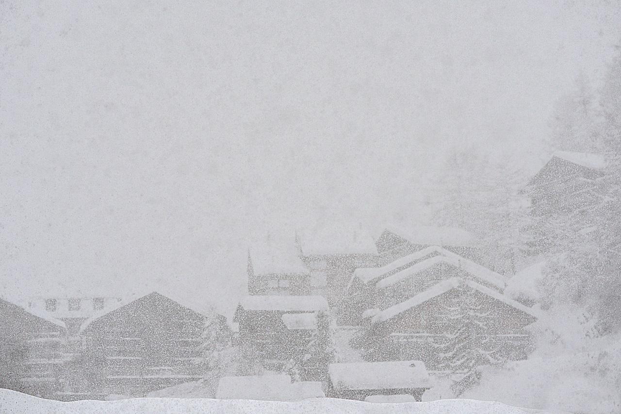 Погода в Челябинске в октябре: синоптики рассказали о приближении зимы