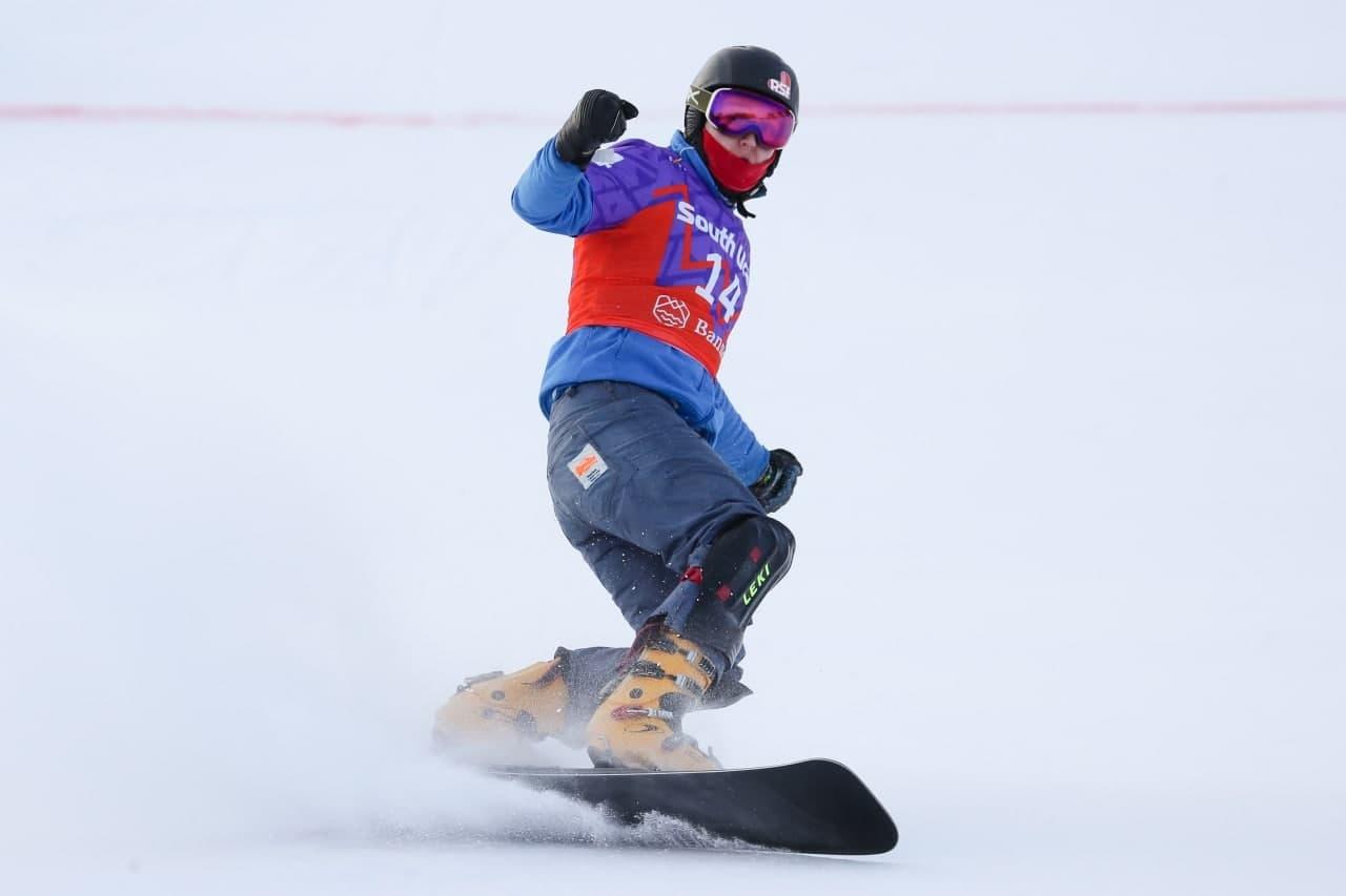 Этап Кубка мира по сноуборду пройдет в Челябинской области