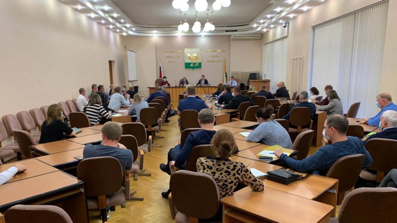 В Челябинске сообщили о наказании за нарушение требования о вакцинации