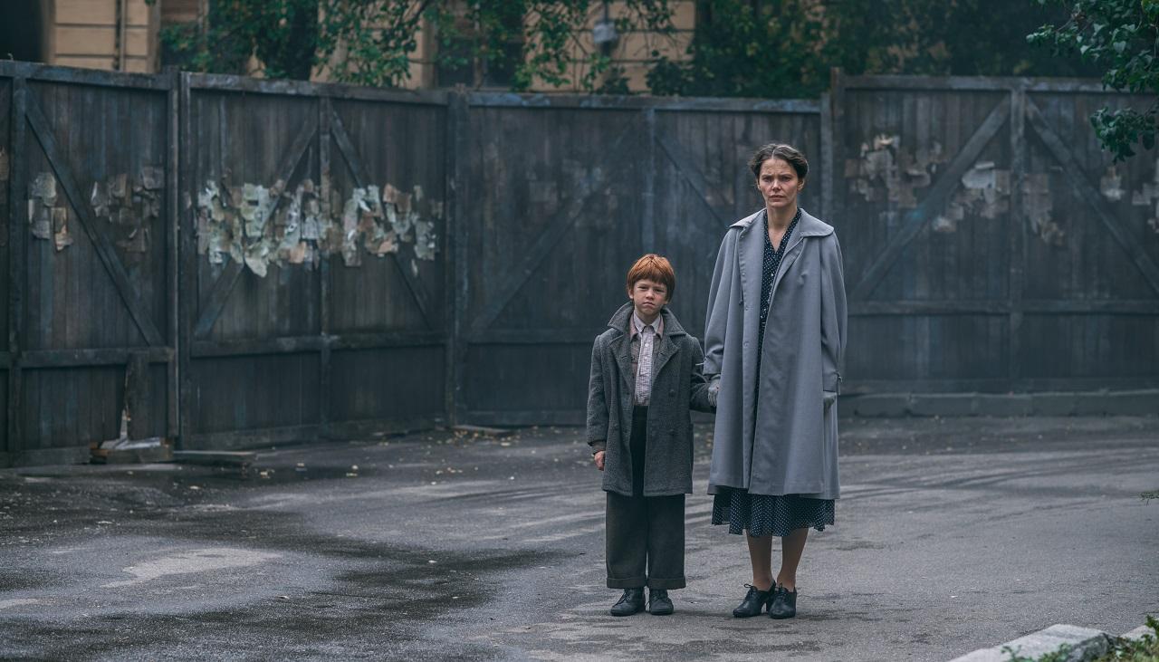 На телеканале «Россия» выходит историческая драма о символе блокады Ленинграда
