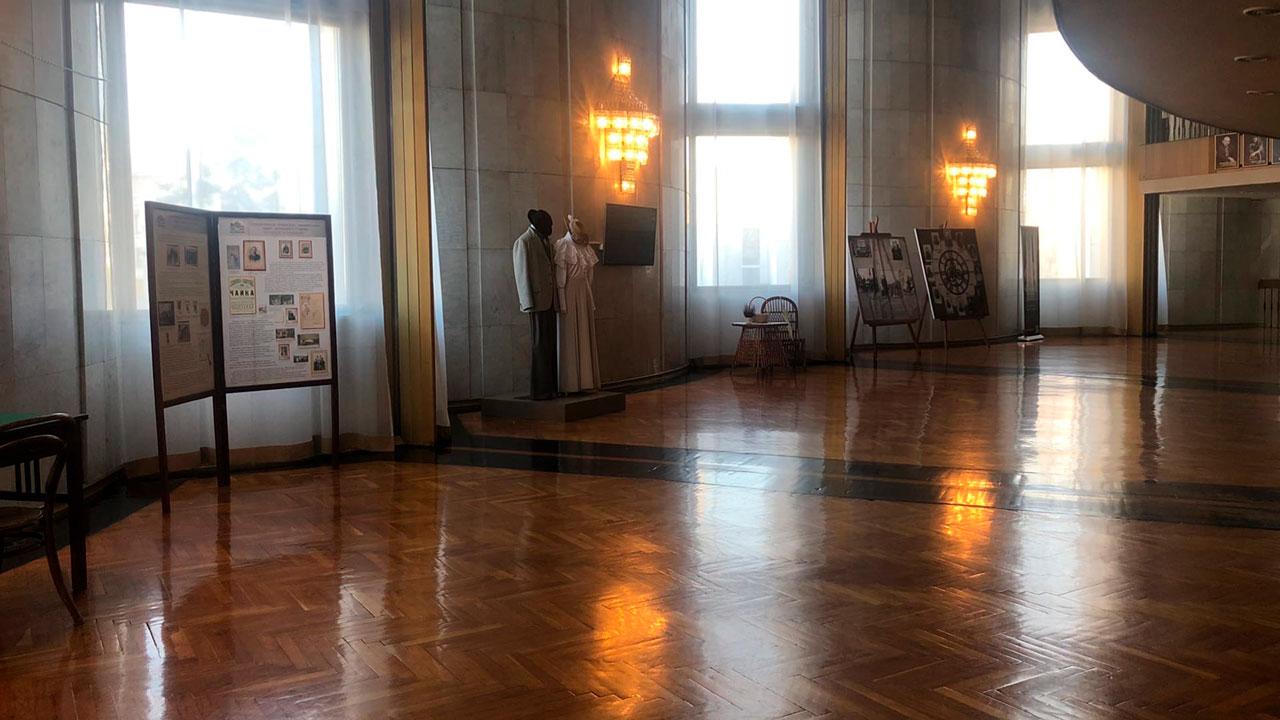 В Челябинске прошел фестиваль Академии Никиты Михалкова