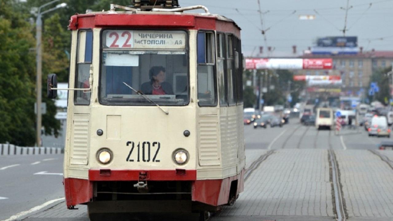 Трамваи в Челябинске будут ездить быстрее