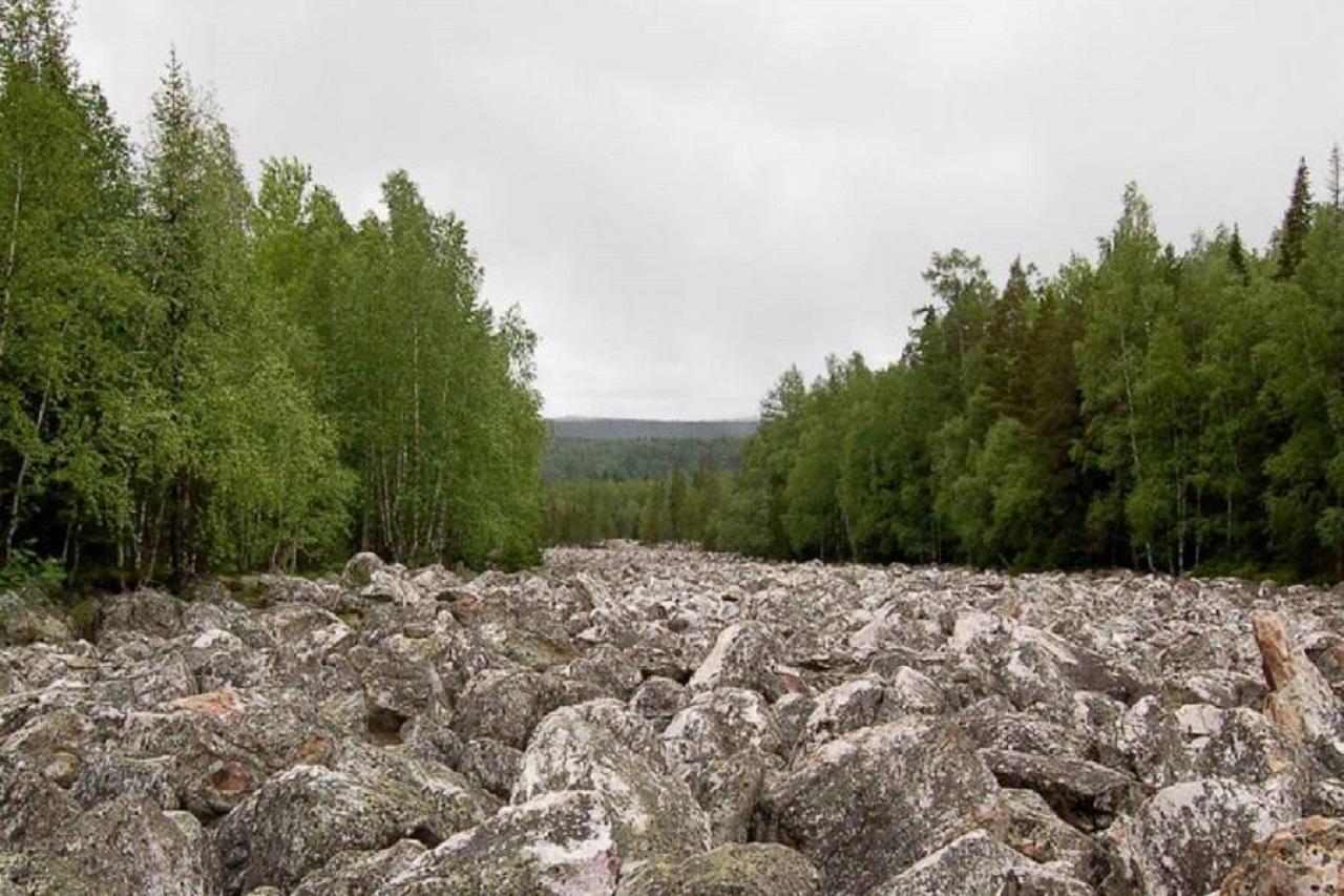 Достопримечательности Челябинской области могут войти в список главных сокровищ России