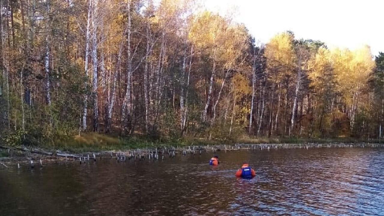 Тело мужчины обнаружили в озере Увильды в Челябинской области