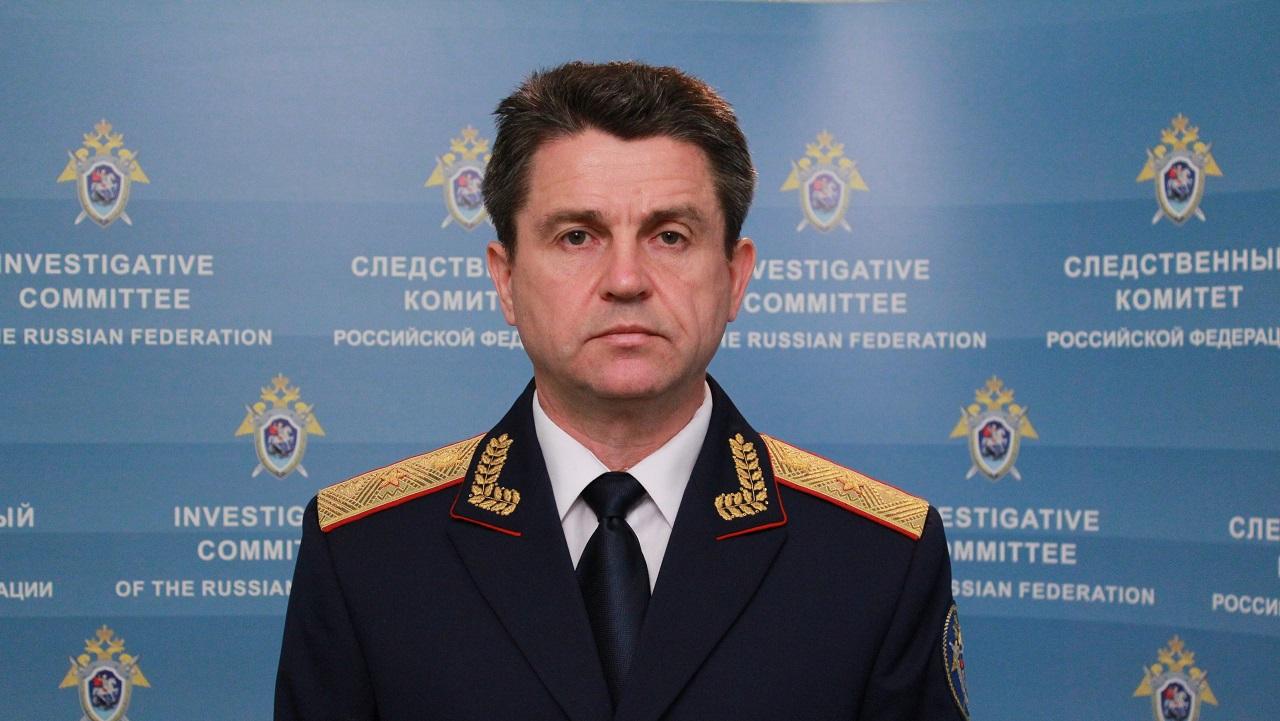 Умер бывший первый официальный представитель СК РФ Владимир Маркин