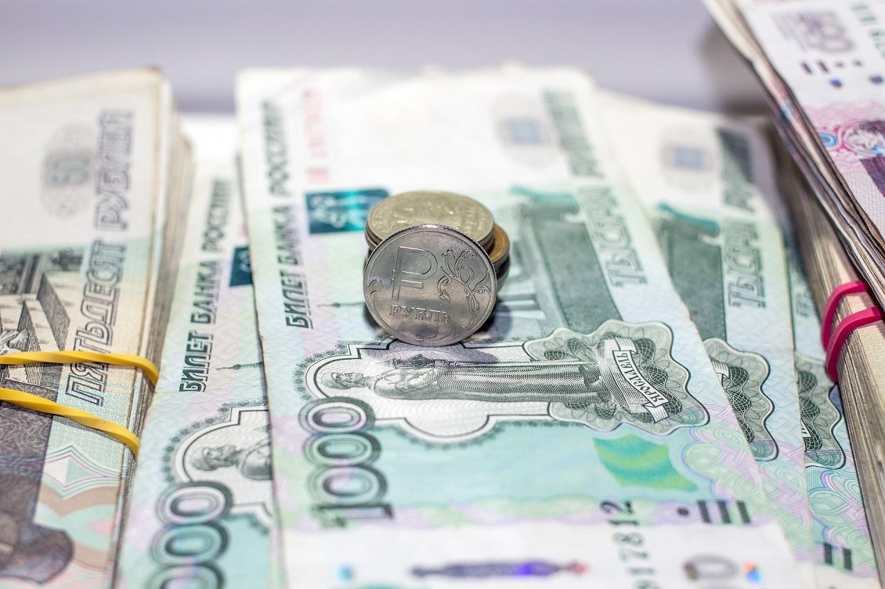 Названы сферы с наибольшим ростом зарплат в Челябинской области