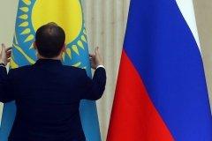 Казахстан Россия Артем Коротаев ТАСС
